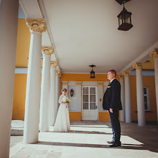 Wedding photographer Olga Musatova (ViaVictoria). Photo of 19.11.2017