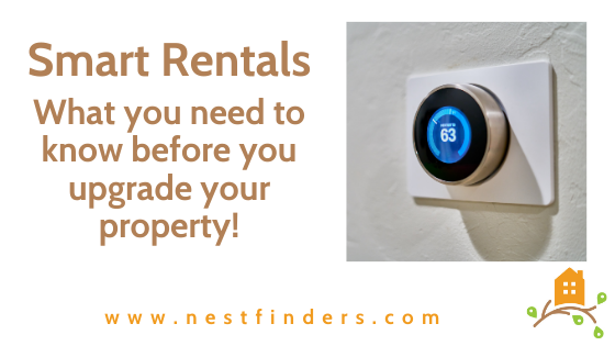 Smart Rentals - What you need to know