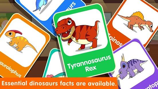 Dinosaur Planet - náhled