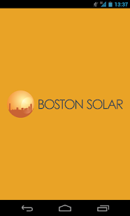 Boston Solar- screenshot thumbnail