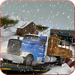 Download Snow Hill Offroad 4x4 Truck 3D v1.0 APK Full - Jogos Android