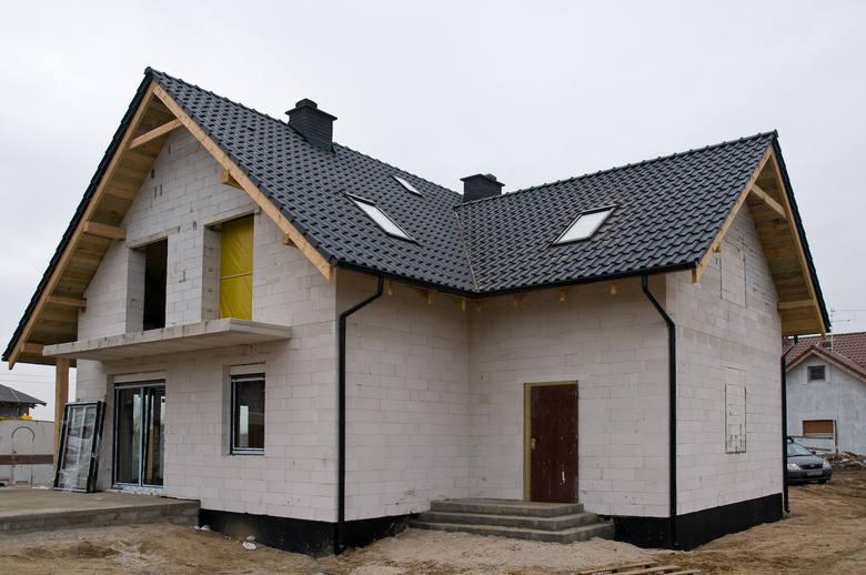 Konstrukcja domu, wymiary - zmiany w projektach domów