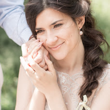 Wedding photographer Olesya Kuprin (okuprin). Photo of 05.07.2015