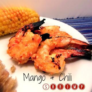 Mango Shrimp
