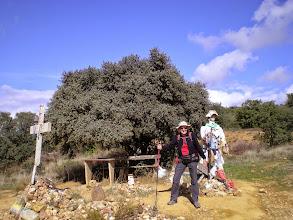 Photo: Etapa 20. Espantaocells (2x). Santibañez de Valdeiglesias