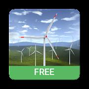 App Wind Turbines 3D Live Wallpaper Free APK for Windows Phone