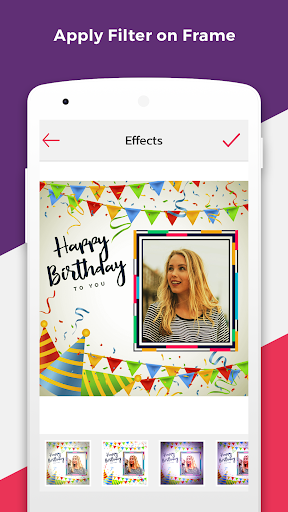 Happy Birthday Frame Maker & Editor APK download | APKPure.co