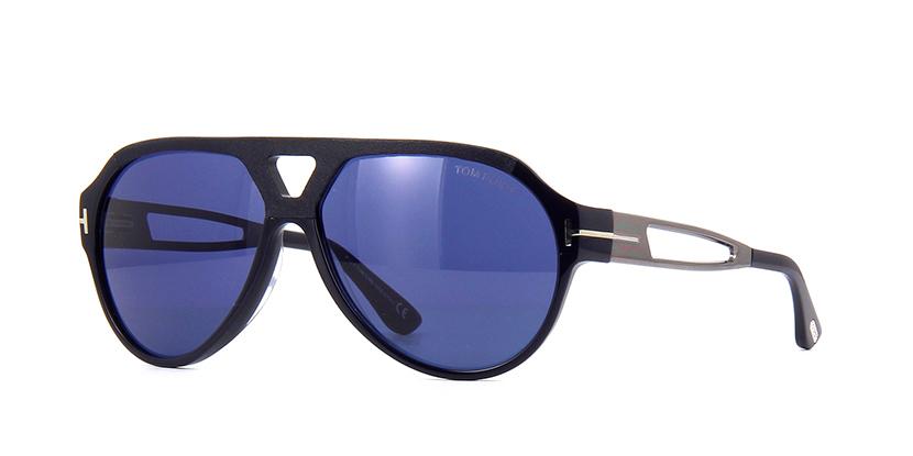 Tom Ford Paul TF778 90V Blue Sunglasses | Pretavoir