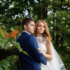 Wedding photographer Akhat Abdulnazyrov (AAhat). Photo of 28.11.2015
