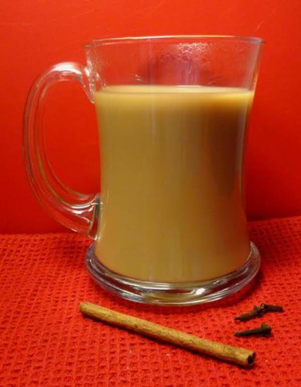 Creamy Spiced Coffee Recipe