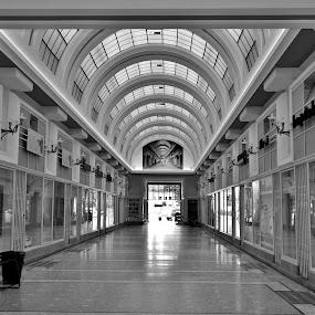 Pasáž by Věra Tudy - Buildings & Architecture Other Interior