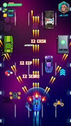 Road Rampage: Racing & Shooting to Revenge APK screenshot thumbnail 6