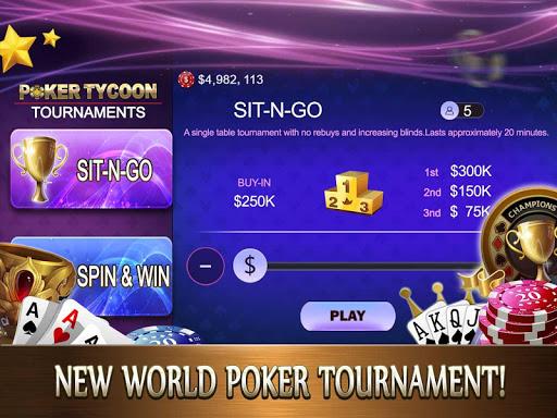 Poker Tycoon screenshot 20