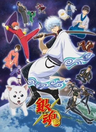 Gintama thumbnail