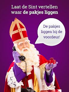 Bellen met Sinterklaas! 5