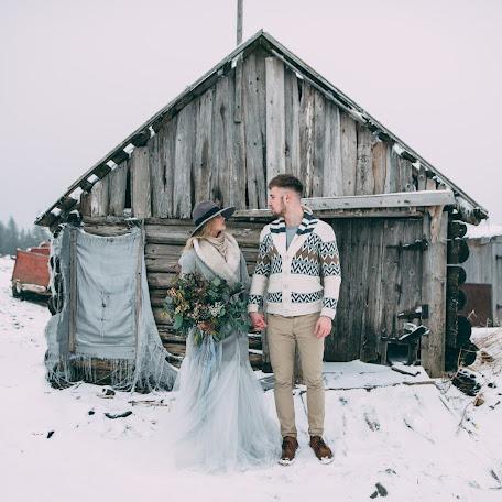 Свадебный фотограф Назарий Кархут (Karkhut). Фотография от 16.12.2017