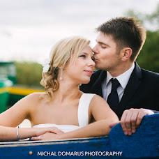 Wedding photographer Michał Domarus (domarus). Photo of 13.11.2015