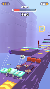 Stick Race MOD (Unlimited Currency) 3