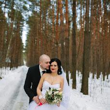 Wedding photographer Anastasiya Mamontova (smaddygood). Photo of 24.02.2016