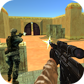 Mission IGI Counter Fury - Critical Strike CS FPS Android APK Download Free By Play Vertex