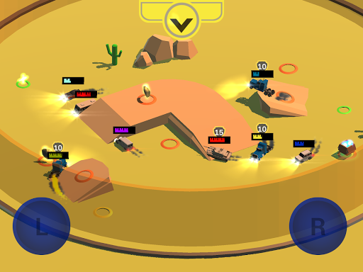 CARZ: Car Arena Rocket Zone | Demolition Derby screenshots 20