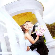 Wedding photographer Vitaliy Adamsov (Adamsov). Photo of 05.01.2015