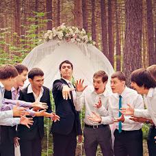 Wedding photographer Tatyana Koptilova (Satura). Photo of 12.05.2013