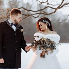 Wedding photographer Polina Pavlova (Polina-pavlova). Photo of 27.12.2018