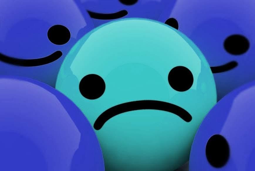 Blue Monday: el efecto de estar triste con fecha de caducidad