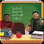 Sopo Jarwo Belajar Matematika