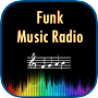 Funk Music Radio APK icon