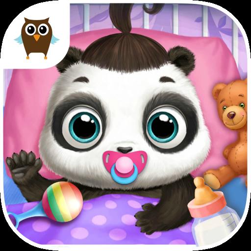 Panda Lu Baby Bear Care (game)