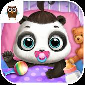 Tải Game Panda Lu Baby Bear Care