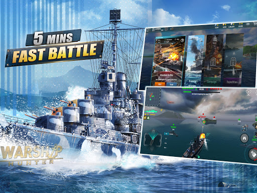 Warship Hunter 1.7.3 10