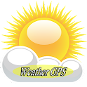 Weather-Météo GPS icon