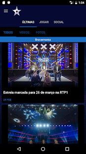 Got Talent Portugal- screenshot thumbnail