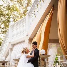 Wedding photographer Viktor Reznikov (victorreznikov). Photo of 11.10.2016