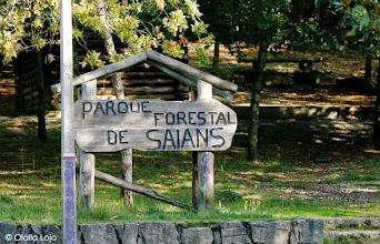 Photo: Parque Forestal de Saiáns