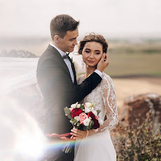 Wedding photographer Egor Eysner (EYSNER). Photo of 15.06.2018