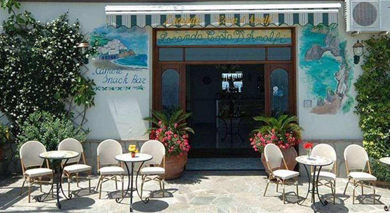 Locanda Costa D'Amalfi