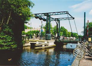 Photo: Holland