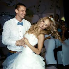 Wedding photographer Vladimir Pecura (dimir). Photo of 07.09.2015