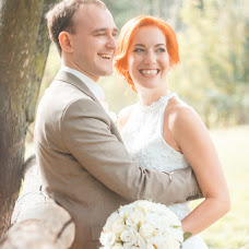 Wedding photographer Mariya Gladkaya (marielisse). Photo of 16.11.2016
