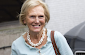 Mary Berry to host Chelsea Flower Show