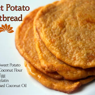 Sweet Potato Coconut Flour Recipes.