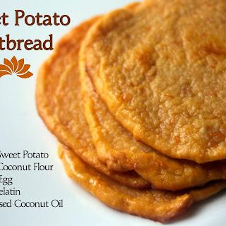 Sweet Potato Coconut Flour Recipes.
