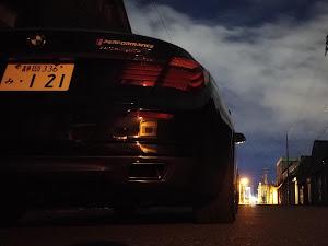 7シリーズ  Active hybrid 7L   M Sports  F04 2012後期のカスタム事例画像 ちゃんかず  «Reizend» さんの2019年11月23日20:16の投稿