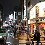 kabukicho in Tokyo, Tokyo, Japan