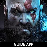 God Of War Guide For PS4 II Kratos GOW PlayStation [Mega Mod] APK Free Download