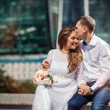 Wedding photographer Petr Andrienko (PetrAndrienko). Photo of 27.11.2018